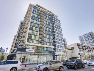 "Photo 1: 1316 7988 ACKROYD Road in Richmond: Brighouse Condo for sale in ""QUINTET"" : MLS®# R2159738"