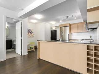 """Photo 8: 1316 7988 ACKROYD Road in Richmond: Brighouse Condo for sale in """"QUINTET"""" : MLS®# R2159738"""