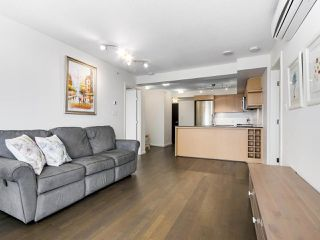 "Photo 6: 1316 7988 ACKROYD Road in Richmond: Brighouse Condo for sale in ""QUINTET"" : MLS®# R2159738"