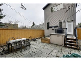 Photo 24: 2216 17A Street SW in Calgary: Bankview House for sale : MLS®# C4111759