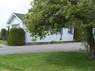 Photo 2: 10641 LADNER TRUNK Road in Delta: East Delta House for sale (Ladner)  : MLS®# R2162961