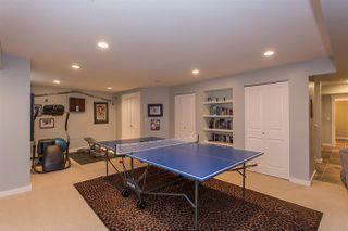 Photo 16: 30 ASHWOOD DRIVE in Port Moody: Heritage Woods PM House for sale : MLS®# R2159413