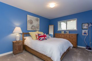 Photo 11: 30 ASHWOOD DRIVE in Port Moody: Heritage Woods PM House for sale : MLS®# R2159413
