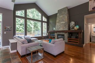 Photo 5: 30 ASHWOOD DRIVE in Port Moody: Heritage Woods PM House for sale : MLS®# R2159413