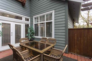 Photo 19: 30 ASHWOOD DRIVE in Port Moody: Heritage Woods PM House for sale : MLS®# R2159413