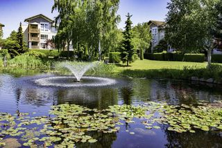 "Photo 16: 432 5600 ANDREWS Road in Richmond: Steveston South Condo for sale in ""Lagoons"" : MLS®# R2171097"