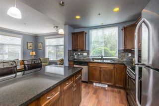 "Photo 4: 110 33338 MAYFAIR Avenue in Abbotsford: Central Abbotsford Condo for sale in ""The Sterling"" : MLS®# R2172871"