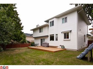 Photo 10: 1964 158A Street in South Surrey White Rock: Home for sale : MLS®# F1200667