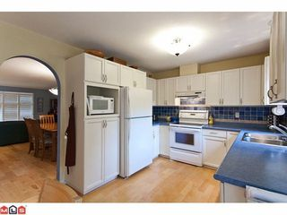 Photo 3: 1964 158A Street in South Surrey White Rock: Home for sale : MLS®# F1200667
