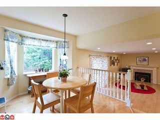Photo 4: 1964 158A Street in South Surrey White Rock: Home for sale : MLS®# F1200667