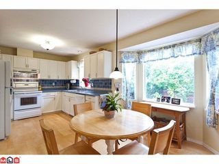 Photo 2: 1964 158A Street in South Surrey White Rock: Home for sale : MLS®# F1200667