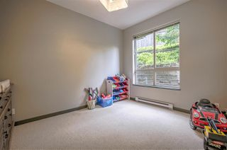 Photo 14: 115 225 FRANCIS WAY in New Westminster: Fraserview NW Condo for sale : MLS®# R2170820