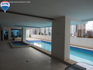 Photo 15: PH Waterview, Panama City 2 Bedroom Condo with Ocean Views