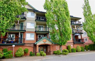 "Main Photo: 2407 8485 YOUNG Road in Chilliwack: Chilliwack W Young-Well Condo for sale in ""HAZELWOOD GROVE"" : MLS®# R2178125"