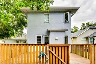 Photo 31: 514 12 Avenue NE in Calgary: Renfrew House for sale : MLS®# C4124531
