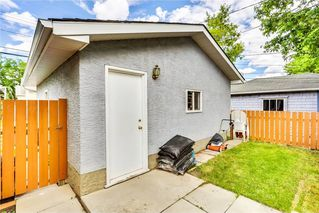 Photo 34: 514 12 Avenue NE in Calgary: Renfrew House for sale : MLS®# C4124531