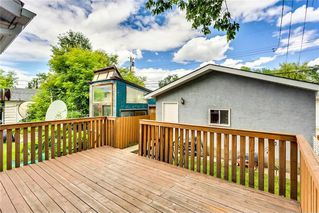 Photo 35: 514 12 Avenue NE in Calgary: Renfrew House for sale : MLS®# C4124531