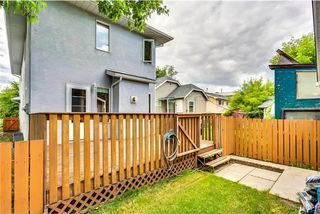 Photo 30: 514 12 Avenue NE in Calgary: Renfrew House for sale : MLS®# C4124531