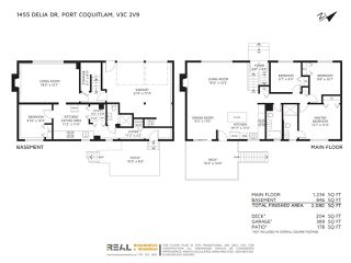 """Photo 20: 1455 DELIA Drive in Port Coquitlam: Mary Hill House for sale in """"MARY HILL"""" : MLS®# R2182513"""