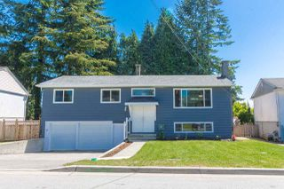"""Photo 1: 1455 DELIA Drive in Port Coquitlam: Mary Hill House for sale in """"MARY HILL"""" : MLS®# R2182513"""