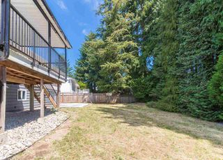 "Photo 19: 1455 DELIA Drive in Port Coquitlam: Mary Hill House for sale in ""MARY HILL"" : MLS®# R2182513"