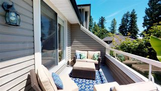 Photo 17: 40 181 RAVINE DRIVE in Port Moody: Heritage Mountain Townhouse for sale : MLS®# R2185444
