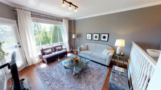 Photo 7: 40 181 RAVINE DRIVE in Port Moody: Heritage Mountain Townhouse for sale : MLS®# R2185444