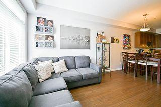 """Photo 2: 302 13277 108 Avenue in Surrey: Whalley Condo for sale in """"Pacifica"""" (North Surrey)  : MLS®# R2186089"""