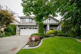 "Photo 1: 14681 73 Avenue in Surrey: East Newton House for sale in ""Chimney Heights"" : MLS®# R2191017"
