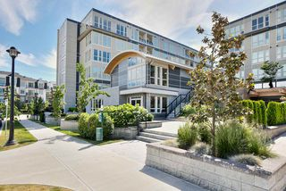 "Photo 17: 267 4099 STOLBERG Street in Richmond: West Cambie Condo for sale in ""REMY"" : MLS®# R2194058"