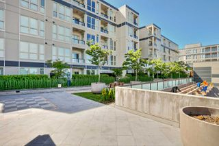 "Photo 15: 267 4099 STOLBERG Street in Richmond: West Cambie Condo for sale in ""REMY"" : MLS®# R2194058"
