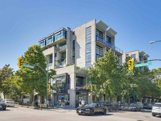 "Photo 29: 314 428 W 8TH Avenue in Vancouver: Mount Pleasant VW Condo for sale in ""XTRAORDINARY LOFTS"" (Vancouver West)  : MLS®# R2199425"