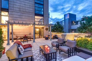 """Photo 24: 314 428 W 8TH Avenue in Vancouver: Mount Pleasant VW Condo for sale in """"XTRAORDINARY LOFTS"""" (Vancouver West)  : MLS®# R2199425"""
