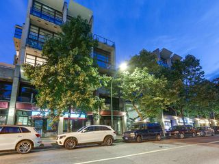 "Photo 30: 314 428 W 8TH Avenue in Vancouver: Mount Pleasant VW Condo for sale in ""XTRAORDINARY LOFTS"" (Vancouver West)  : MLS®# R2199425"