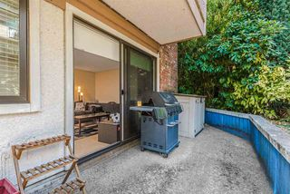 """Photo 15: 110 236 W 2ND Street in North Vancouver: Lower Lonsdale Condo for sale in """"Cragmont Place"""" : MLS®# R2201916"""