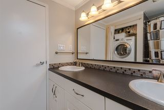 """Photo 14: 110 236 W 2ND Street in North Vancouver: Lower Lonsdale Condo for sale in """"Cragmont Place"""" : MLS®# R2201916"""