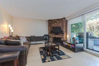 """Photo 3: 110 236 W 2ND Street in North Vancouver: Lower Lonsdale Condo for sale in """"Cragmont Place"""" : MLS®# R2201916"""