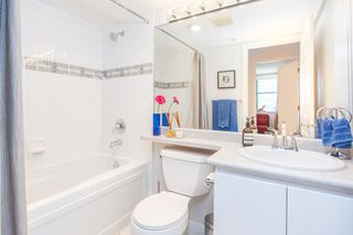 """Photo 17: 801 1088 QUEBEC Street in Vancouver: Mount Pleasant VE Condo for sale in """"The Viceroy"""" (Vancouver East)  : MLS®# R2206969"""