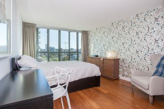 "Photo 15: 801 1088 QUEBEC Street in Vancouver: Mount Pleasant VE Condo for sale in ""The Viceroy"" (Vancouver East)  : MLS®# R2206969"