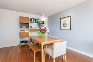 "Photo 8: 801 1088 QUEBEC Street in Vancouver: Mount Pleasant VE Condo for sale in ""The Viceroy"" (Vancouver East)  : MLS®# R2206969"