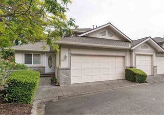 Photo 1: 20 15099 28 AVENUE in South Surrey White Rock: Home for sale : MLS®# R2073640