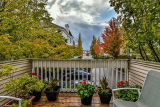 "Photo 18: 15 12411 JACK BELL Drive in Richmond: East Cambie Townhouse for sale in ""FRANCISCO VILLAGE"" : MLS®# R2213738"