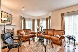 "Photo 2: 15 12411 JACK BELL Drive in Richmond: East Cambie Townhouse for sale in ""FRANCISCO VILLAGE"" : MLS®# R2213738"
