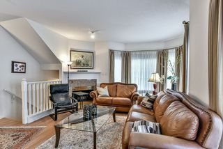 "Photo 3: 15 12411 JACK BELL Drive in Richmond: East Cambie Townhouse for sale in ""FRANCISCO VILLAGE"" : MLS®# R2213738"