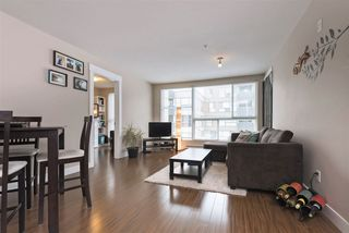 Main Photo: 210 12075 228 Street in Maple Ridge: East Central Condo for sale : MLS®# R2214039