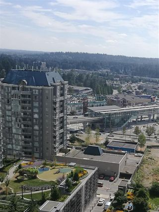 Photo 15: 2203 2979 GLEN Drive in Coquitlam: North Coquitlam Condo for sale : MLS®# R2219369