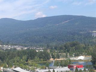 Photo 2: 2203 2979 GLEN Drive in Coquitlam: North Coquitlam Condo for sale : MLS®# R2219369
