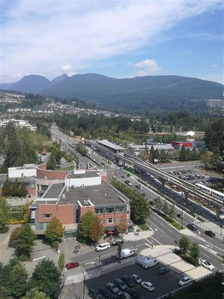 Photo 14: 2203 2979 GLEN Drive in Coquitlam: North Coquitlam Condo for sale : MLS®# R2219369