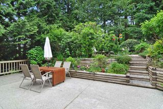 Photo 17: 2807 RAMBLER WAY in Coquitlam: Scott Creek House for sale : MLS®# R2178709