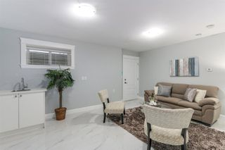 Photo 17: 7785 TAYLOR Place in Burnaby: The Crest House for sale (Burnaby East)  : MLS®# R2224234